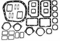 Комплект прокладок КПП Т-130