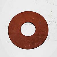 Накладка фрикционная муфты шнека бункера НИВА 54-00162Б (195х112), фото 1