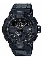 Часы Casio G-SHOCK GST-B200TJ-1 Bluetooth Carbon Core Guard, фото 1