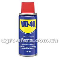 Мастило універсальна аерозоль WD-40 100мл