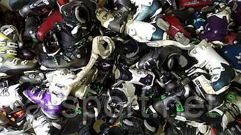 Гірськолижні черевики оптом від 10 пар