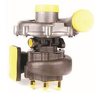 Турбокомпрессор ТКР-100 турбина ЯМЗ-238, ЯМЗ-7512, МАЗ, УРАЛ, КрАЗ (пр-во ТУРБОКОМ) аналог К-36-87-01, К-36-30