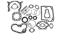 Ремкомплект пускового двигуна ПД-10 (малий + поршень)
