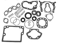 Ремкомплект пускового двигуна ПД-10 ( поршень+кільця+палець+подш. роликовий)