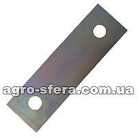 Пластина (прокладка) регулировочная без буртов ДОН 3518050-14973