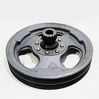 Шків відбійного бітера 54-2-82В (чавун) Нива СК-5