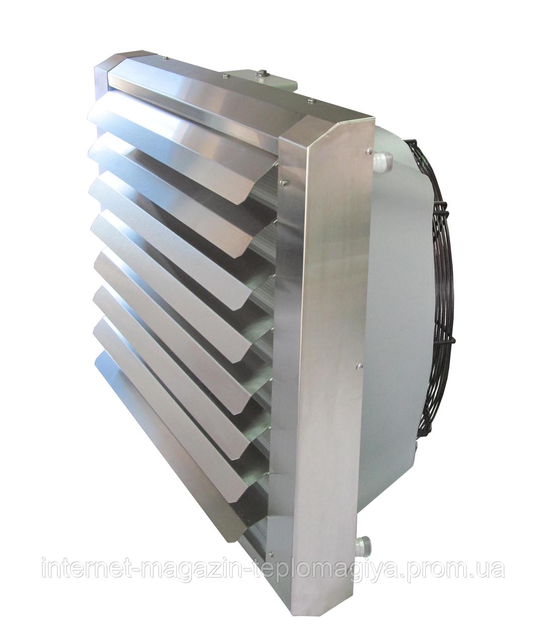 Тепловентилятор TREVENT AGRO ABS-55 230B