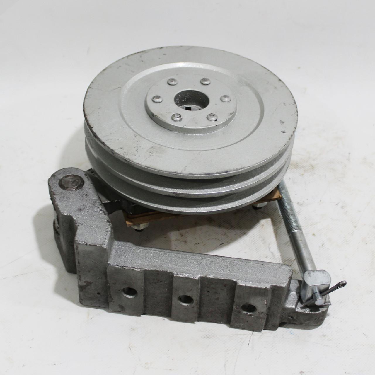 Привод гидронасоса НШ-32 комбайна ДОН-1500Б 238АК-4611201-3-01 стальной
