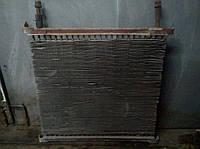 Радиатор масляный НИВА однорядный