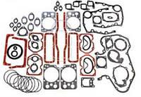 Комплект прокладок двигуна А-41И, Д-442И індивідуальна ГБЦ повний+ГТВ
