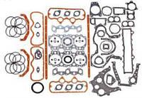 Комплект прокладок двигателя Д-260 МТЗ полный+РТИ кожкартон