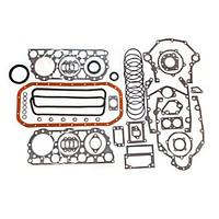 Комплект прокладок двигателя СМД 60-72 полный+РТИ паронит