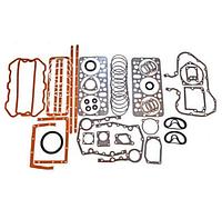 Комплект прокладок двигателя А-01, Д-461 полный+РТИ объединенная ГБЦ