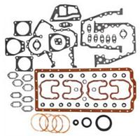 Комплект прокладок двигуна Д-144 Т-40 повний+ГТВ
