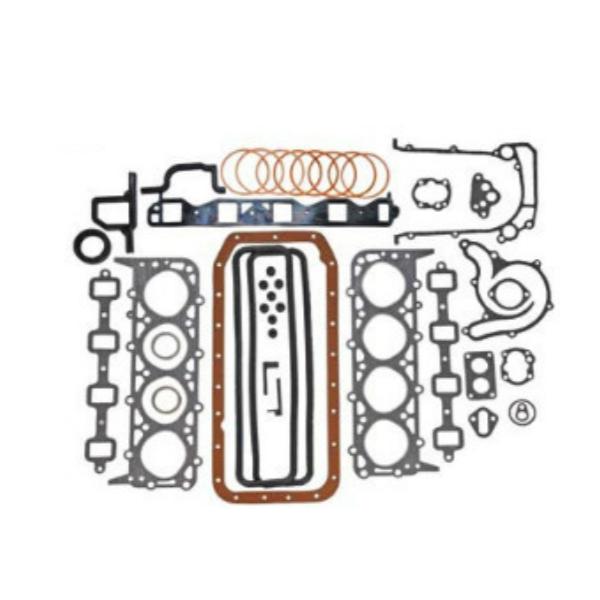 Комплект покладок двигателя ГАЗ-53 полный+РТИ паронит