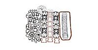Комплект прокладок двигуна  пароніт повний+ГТВ