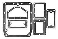 Комплект прокладок корпусу зчеплення МТЗ 80 82 пароніт