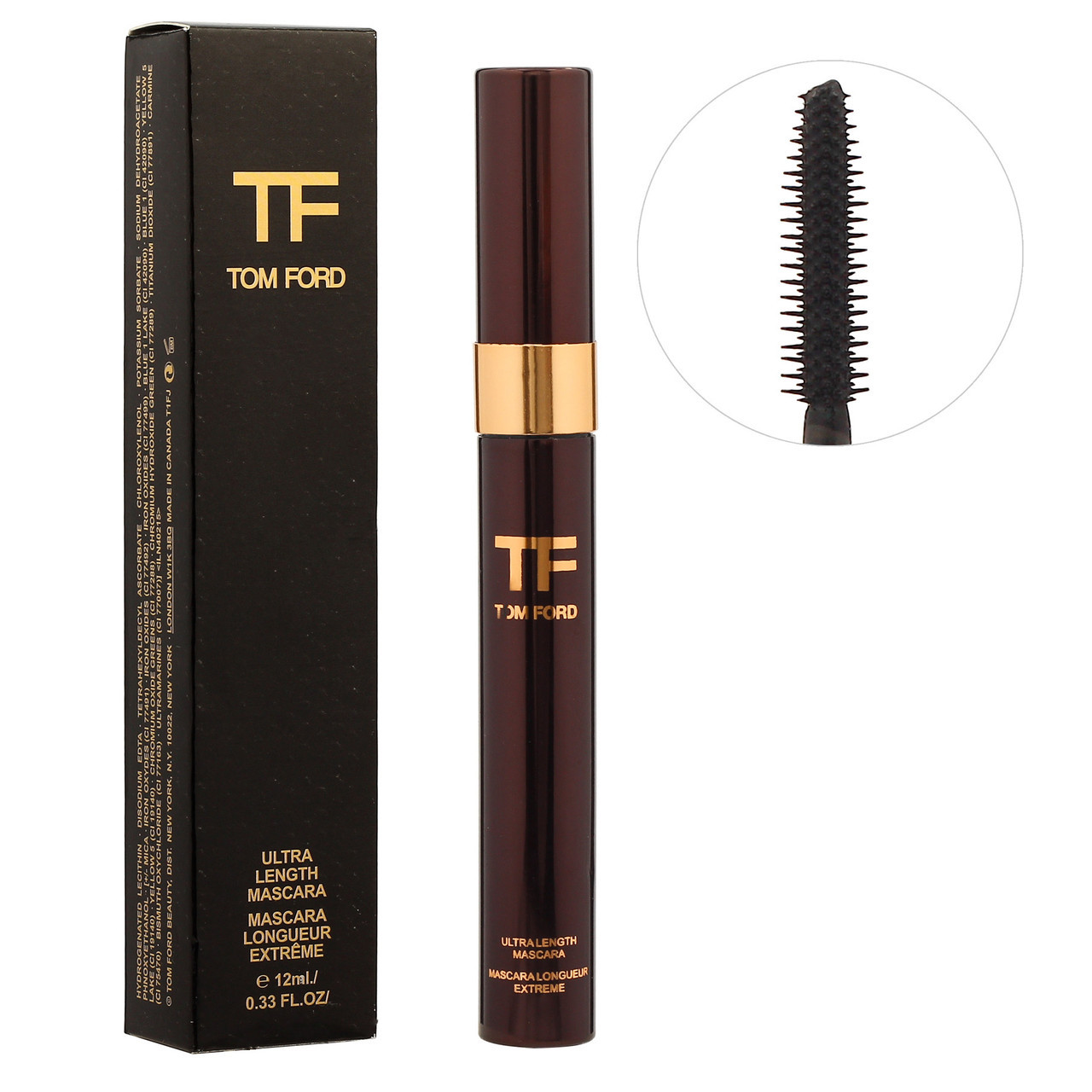 Тушь для ресниц TOM FORD Ultra Length Mascara