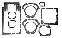 Комплект прокладок заднього моста МТЗ 80 82 пароніт