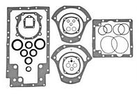 Комплект прокладок заднього моста + ГТВ МТЗ 80 82