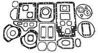 Комплект прокладок трансмісії (повний) МТЗ