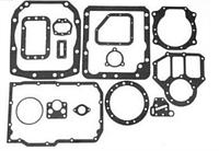 Комплект прокладок КПП МТЗ-1221 пароніт