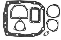 Комплект прокладок корпусу зчеплення МТЗ-1221