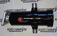 Гідроциліндр підйому кузова  4-х штоковый 45143-8603010