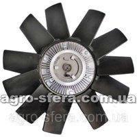 Вязкостная муфта Mersedes, DAF, Renault, , MAN ⌀ 700 мм ВМПВ 001.00.16-СБ Віскомуфта
