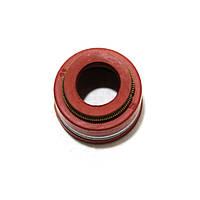 Манжета клапана КамАЗ сальник 740-1007262 (красная)