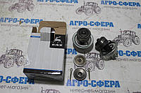 Р/к тяги рулевой ГАЗ 53,3307 (на 2 пальца) пр-во ГАЗ 53А-3003008, фото 1