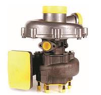 Турбокомпрессор ТКР-9-12-17 турбина ЯМЗ-8503, ЯМЗ-38504, ЧЗПТ (пр-во ТУРБОКОМ)