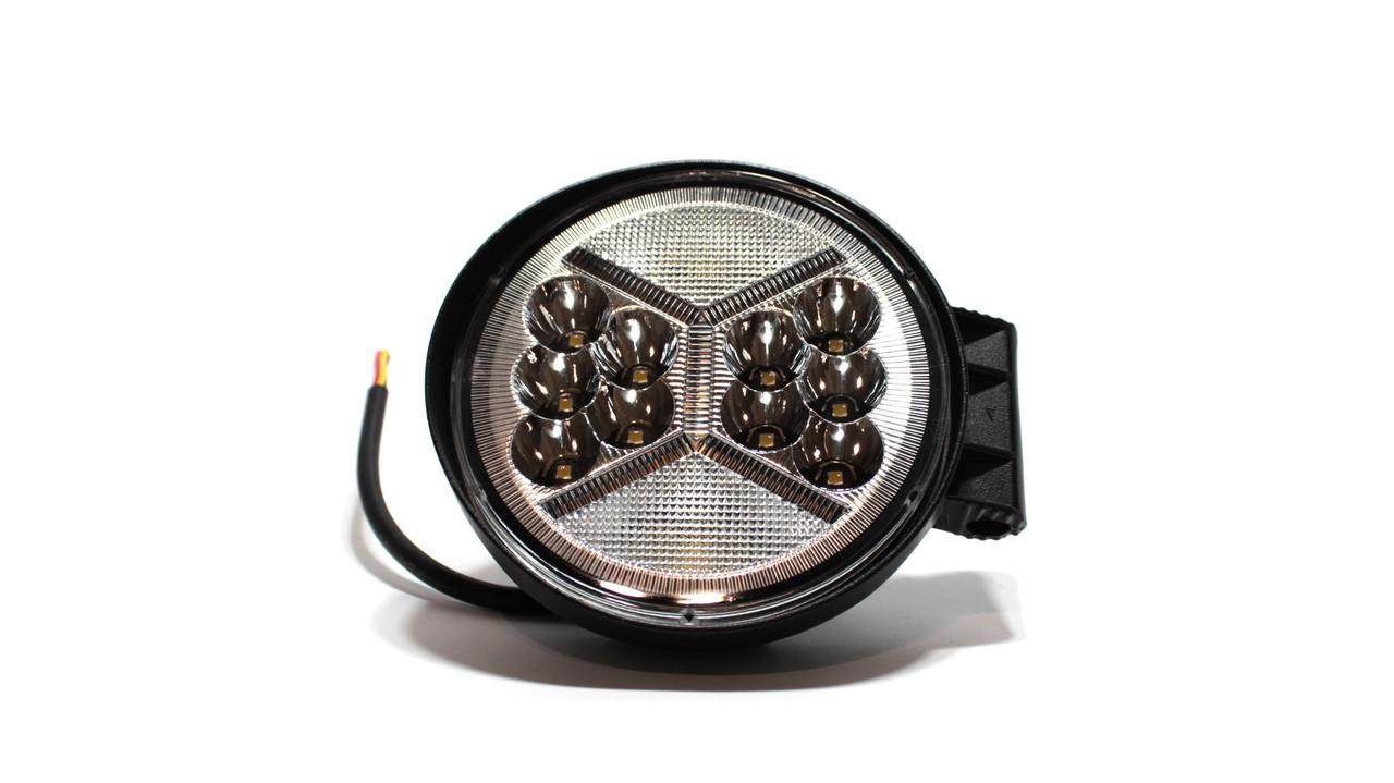 Светодиодная рабочая фара LED ФГ-304VC (Wassa)