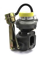 Турбокомпресор ТКР-50.09.16 (ТКР-HX50) Двигун ЯМЗ 53423 ПАЗ-Вектор пр-во ТУРБОКОМ 53423.1118010-01