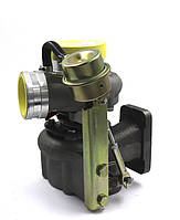 Турбокомпресор ТКР-50.09.16-02 (ТКР-XY55V) Двигун ЯМЗ 53443-30 Паз-Вектор пр-во ТУРБОКОМ 53443.1118010-30