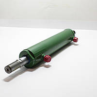 Гидроцилиндр управления колес ДОН-1500Б/ Полесье ГЦ 12.63.32.200 63/32x200 (полиуретан)