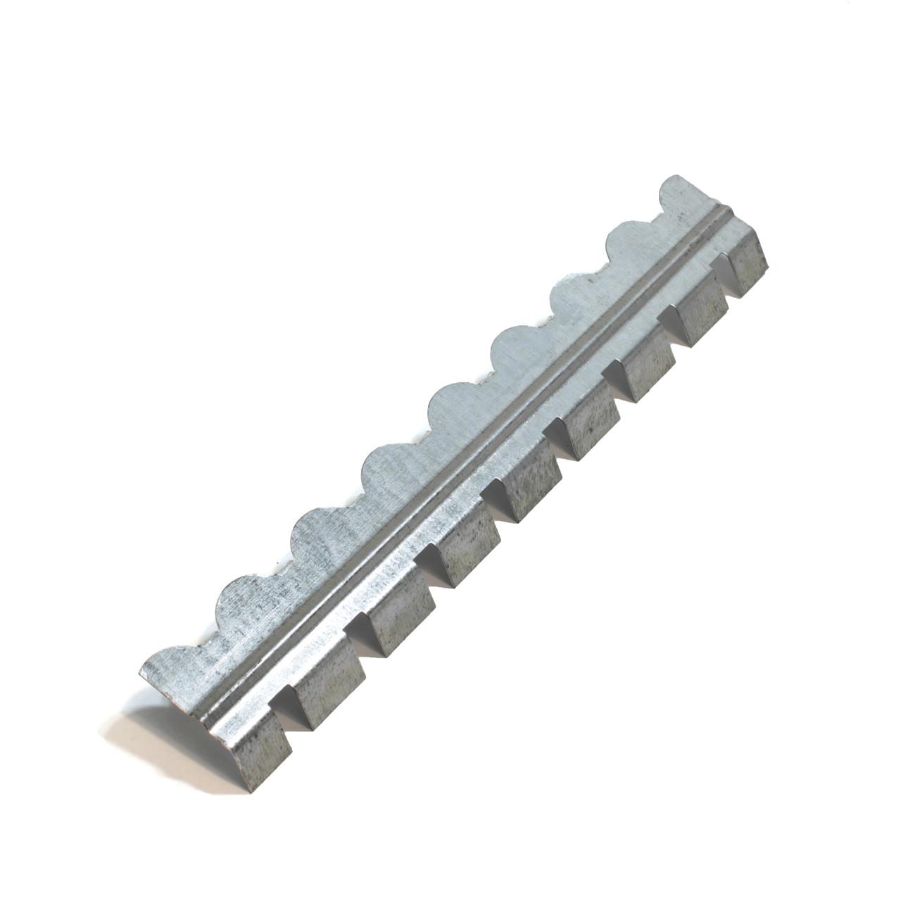 Гребенка решета Нива УВР 0,7х300 44Б-2-12-3-2