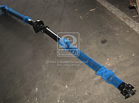 Вал карданный ГАЗ 3307 L=2668 пр-во RIDER 3307-2200011