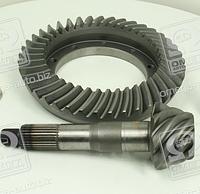 Главная пара 8x41 ГАЗ 3302 мелк.шлиц. широкая (RIDER) 3302-2402165
