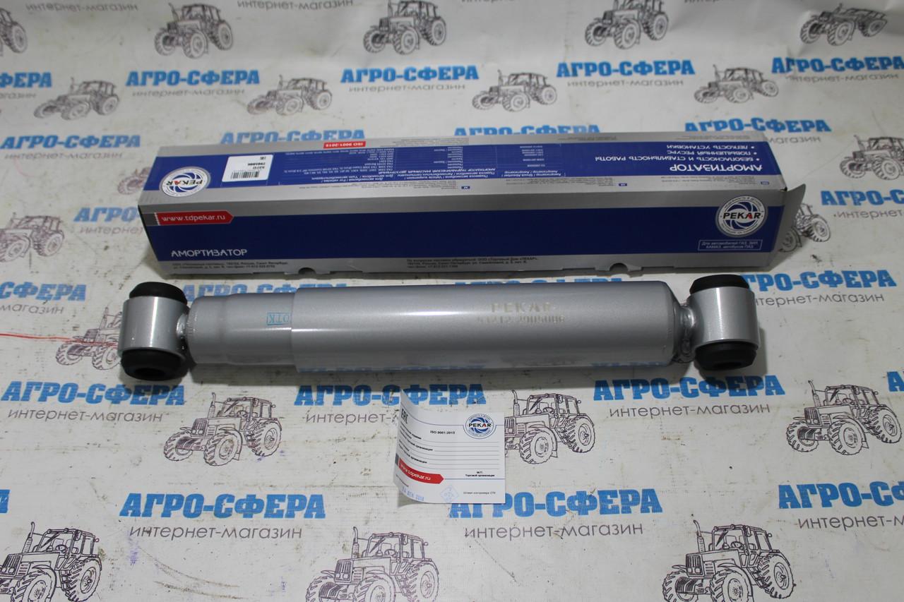 Амортизатор Камаз ПАЗ 3205 передн./задн (масл.) пр-во ПЕКАР 53212-2905006
