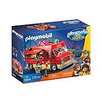 """Игровой набор """"Фургон Дела"""" Playmobil (4008789700759)"""