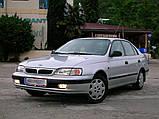 Противотуманные фары Toyota Carina E, фото 6