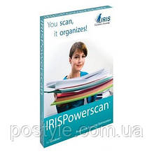 IRISPowerscan 11 BUSINESS PRO