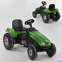 Трактор детский педальный Pilsan 07-321