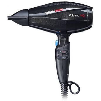 Фен для волос BaByliss PRO BAB6980IE Vulcano-HQ Ionic