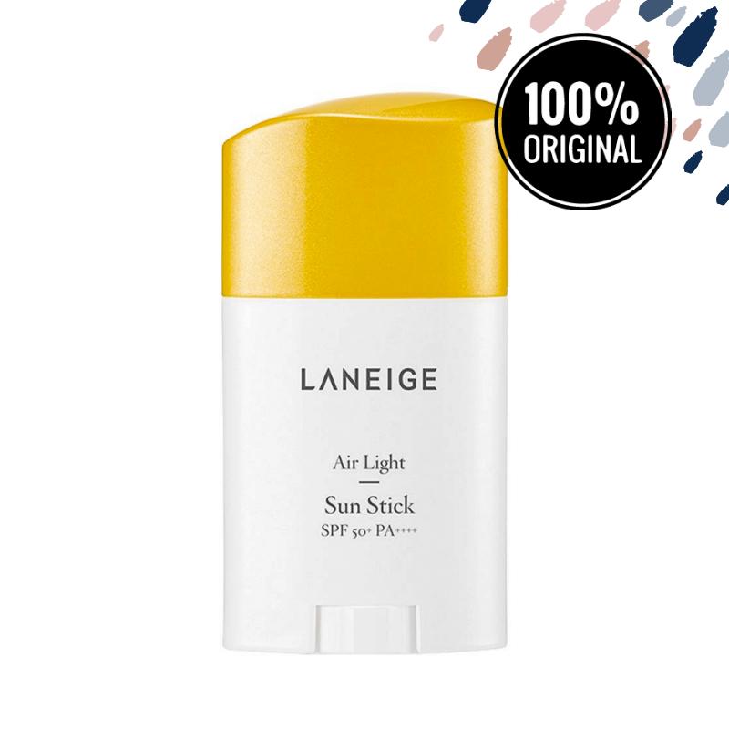 Легкий стік LANEIGE Air Sun Light Stick SPF50+ PA++++, 26 р
