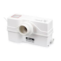 Установки канализационные бытовые Sprut WCLift800/4F