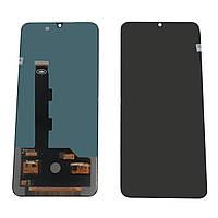 Дисплейный модуль (экран) для Xiaomi Mi 9 SE Чёрный LCD TFT