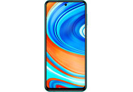 Xiaomi Redmi Note 9 Pro 6/128GB Tropical Global Green Гарантія 12мес, фото 3