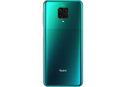Xiaomi Redmi Note 9 Pro 6/128GB Tropical Global Green Гарантія 12мес, фото 2